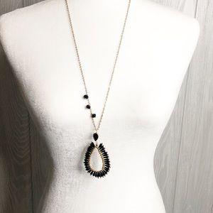 Panacea Necklace Black